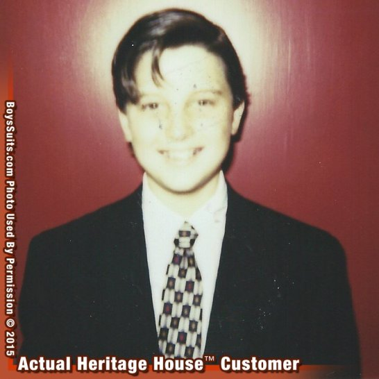 Bradley Ga. 1996