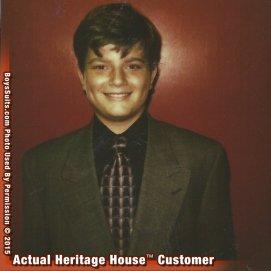 Brandon Hec. 1997