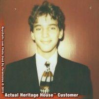 Brett Mas. 1995