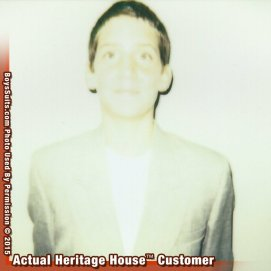 Brett W. 1995