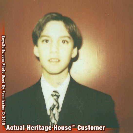 Justin Wag. 1995