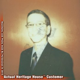 Andy H. 1999