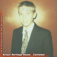 Jonathan Oz. 1999