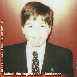 Michael Go. 1997
