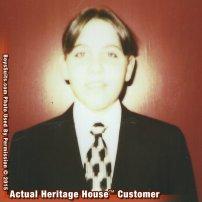 Michael L. Fr. 1997