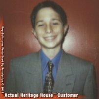 Scott Ro. 1999