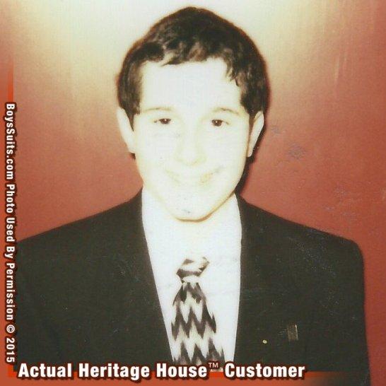 Scott Wo. 1997