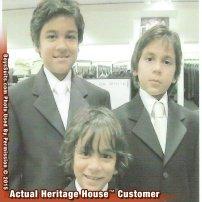 Garg Boys 2005