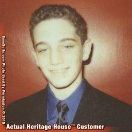 Jesse Or. 2003