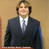 Matthew Ryan Jac. 2008