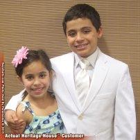 Michael M. & Sister 2014