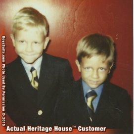 The Hasty Boys 2002