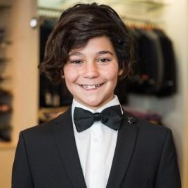 Nicholas Gar 2018