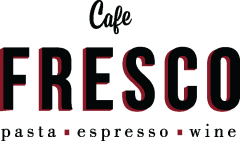 Cafe Fresco is a small Italian restaurant in downtown Bozeman.