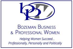 Bozeman BPW Logo