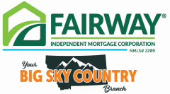 Your Big Sky Country Branch @ Fairway IMC