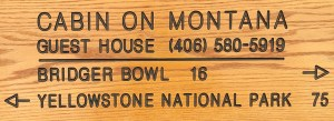 Bozeman Montana Vacation Rentals