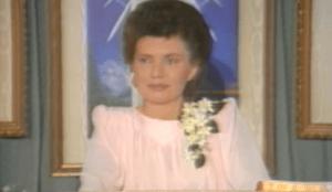 Elizabeth Clare Prophet: The Violet Flame