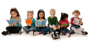 More Kids Reading