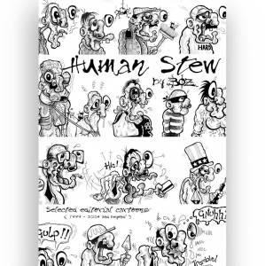 HUMAN-STEW-(2004)