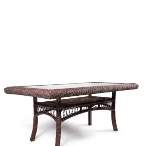 AIKO CHELSEA Стол обеденный прямоугольный