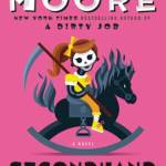 "Review Secondhand Souls"" by Christopher Moore"