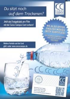 Carus Campus Print-Ad