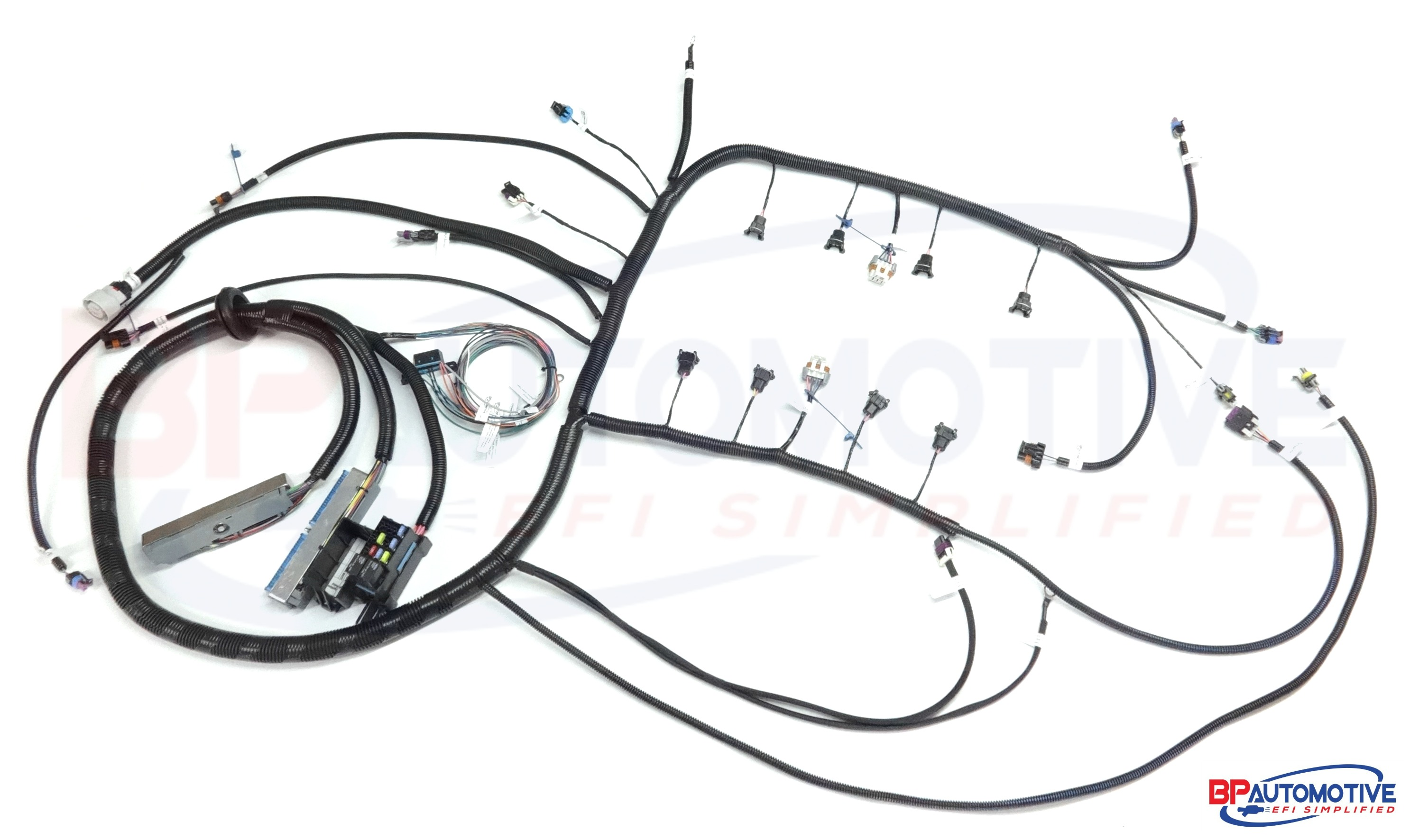 Painless Wiring Ls1 Engine Harness