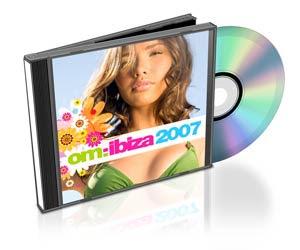 Ibiza 2007