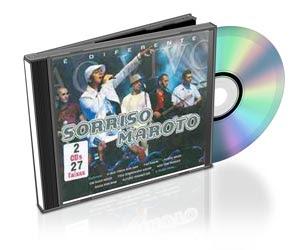 Sorriso Maroto - É diferente Ao vivo - 2007