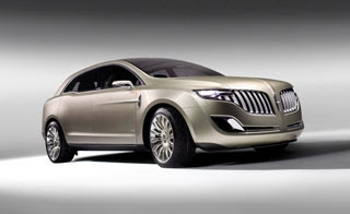 2008 Lincoln MKT Concept-2