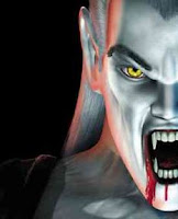 Qual o seu vampiro?