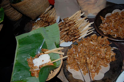 Gerang Balinese Traditional Food