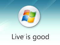 Live.Com uzantili mail alin