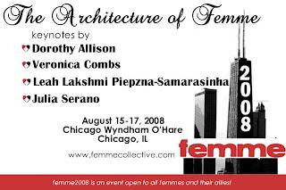 Femme Conference!