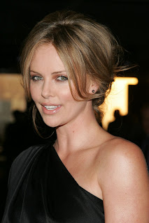 Charlize Theron At Christian Dior 2008 Cruise Collection