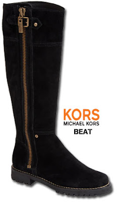 Kors Beat Boot