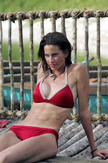 Danni Boatwright hot survivor Guatemala