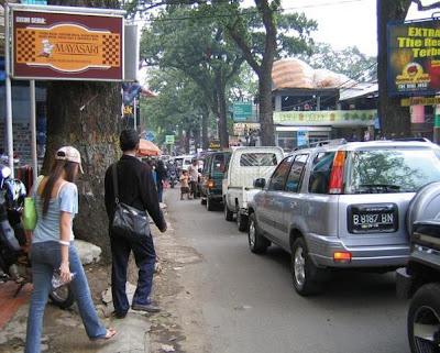 Jl. Cihampelas