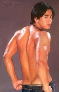 male models nude shrunken