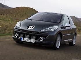 Daily Car Reviews Peugeot 207