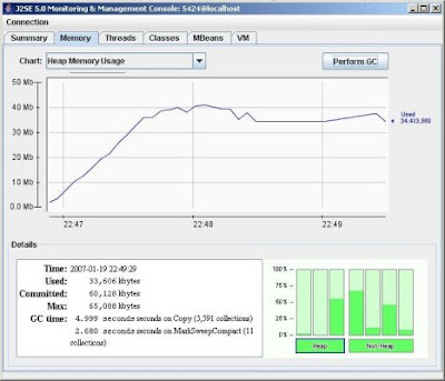 Generating Huge reports in JasperReports   Java DevZone