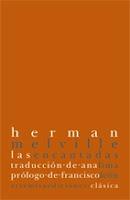 Las Encantadas de Herman Melville