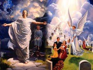 ¿Pasará La Iglesia De Cristo Por El Período De Sufrimiento Y