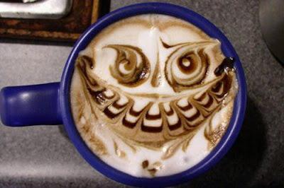 Coffee Art (21) 16