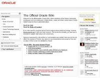 La wiki oficial de Oracle en PLSQL