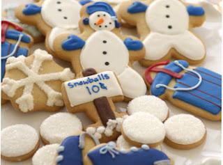 65 cookies