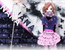 Nana é um dos mangás de maior influência social dos últimos tempos