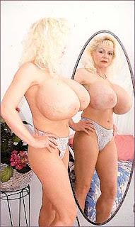 Big titties melonie charms