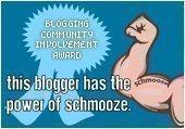 Schmooze Award
